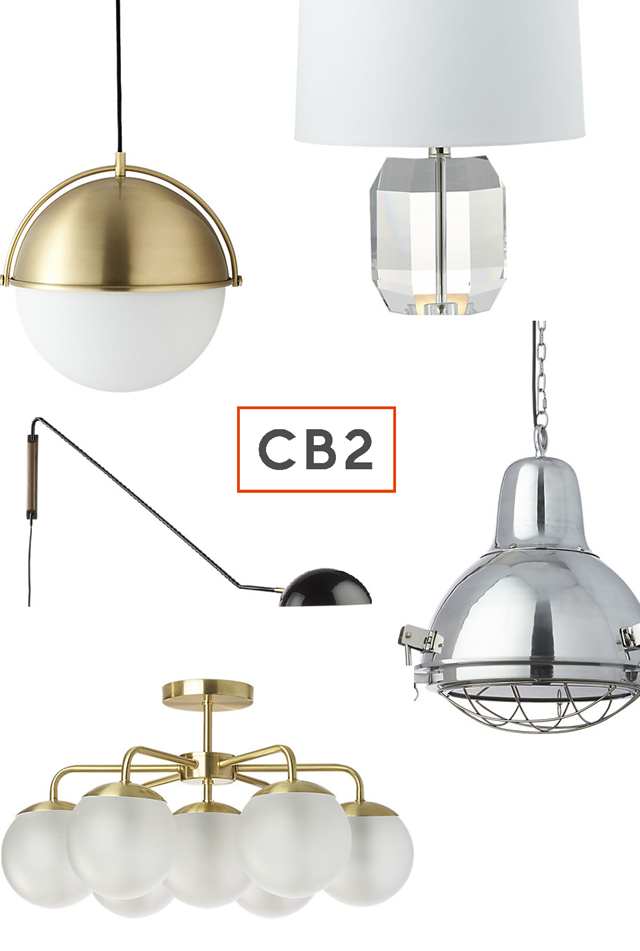 CB2-Lighting