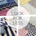 Look For Less: Serena & Lily Rugs