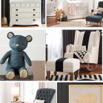 Nursery Do-Over Decorating