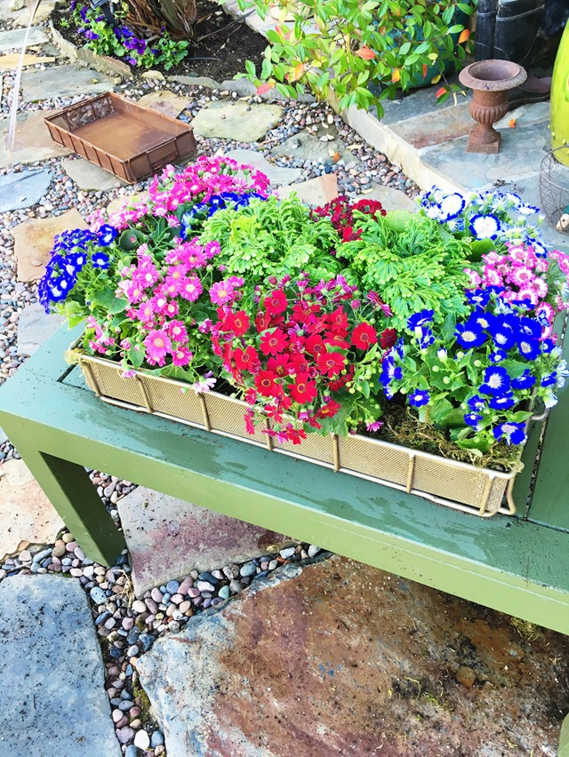 metal-flower-box-garden-planter-centerpiece-diy-end-result