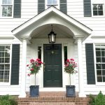 Front Door Style (Spring Edition)