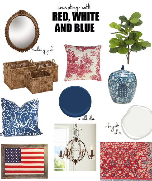 red_white_blue_decor