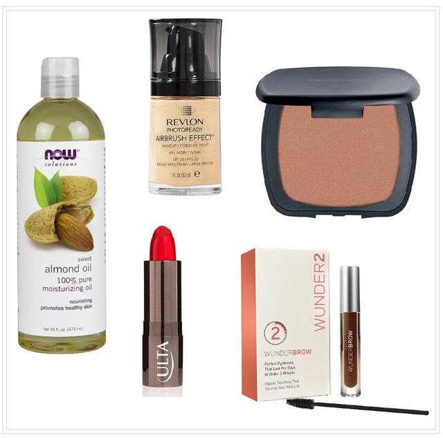 Beauty Product Picks