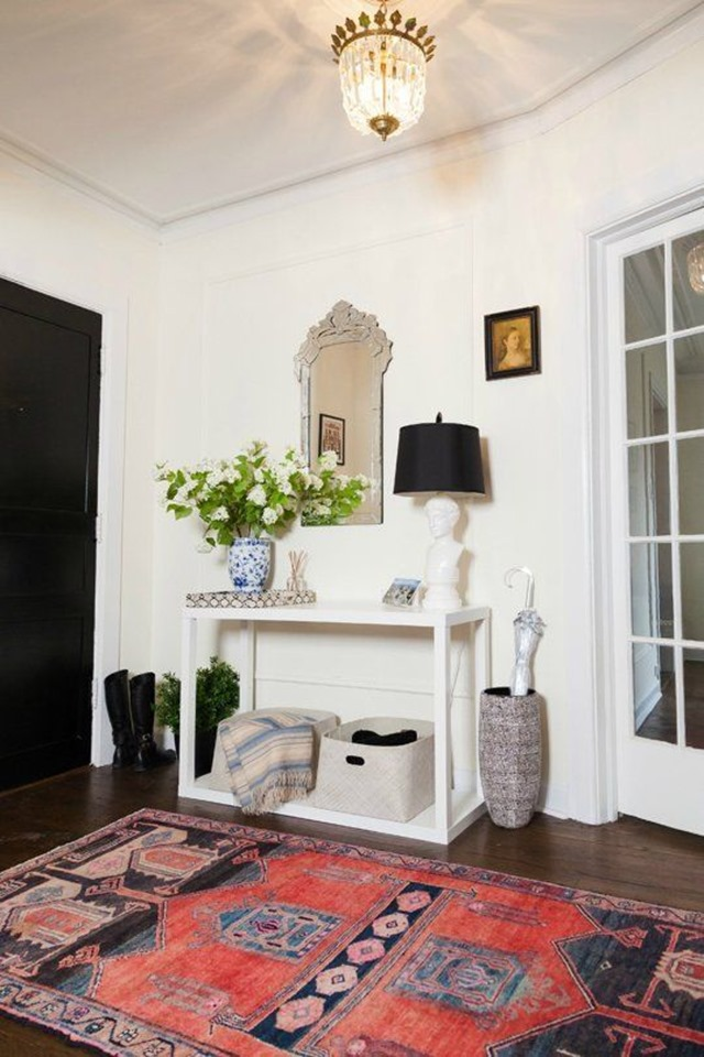 entryway_styling
