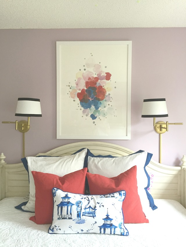 Mauve Finery by Sherwin-Williams