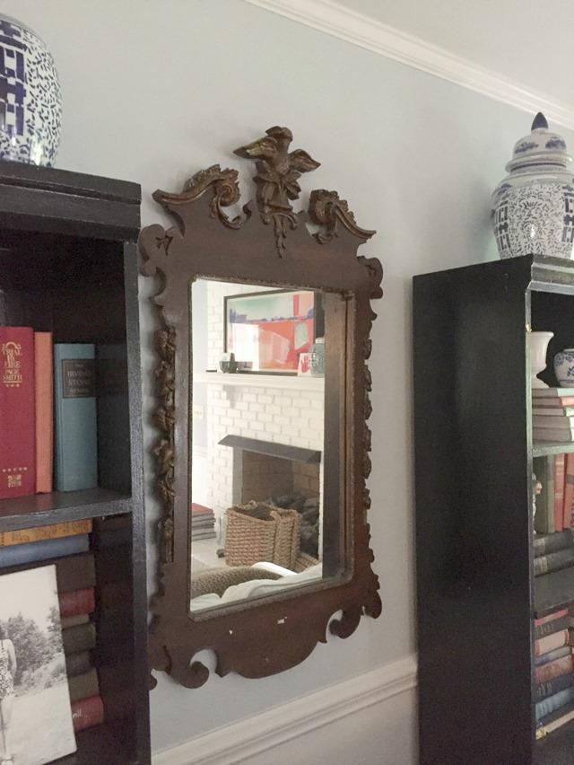 vintage_federal_mirror