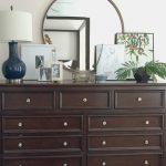 Styling Our Bedroom Dresser