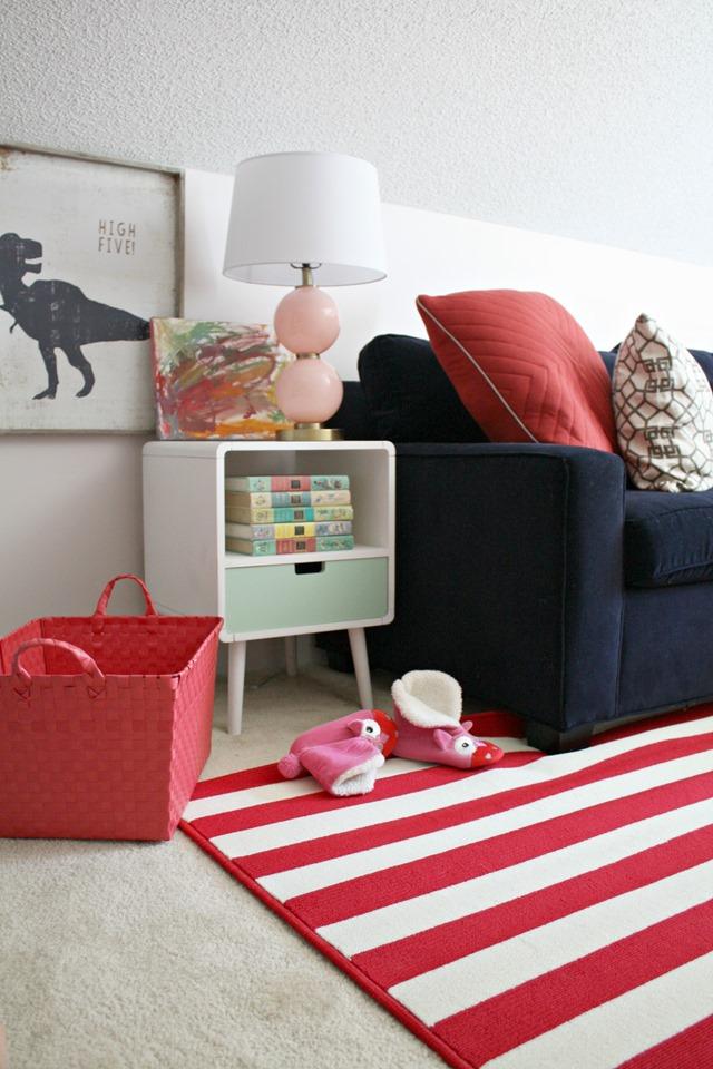 Target Pillowfort nightstand
