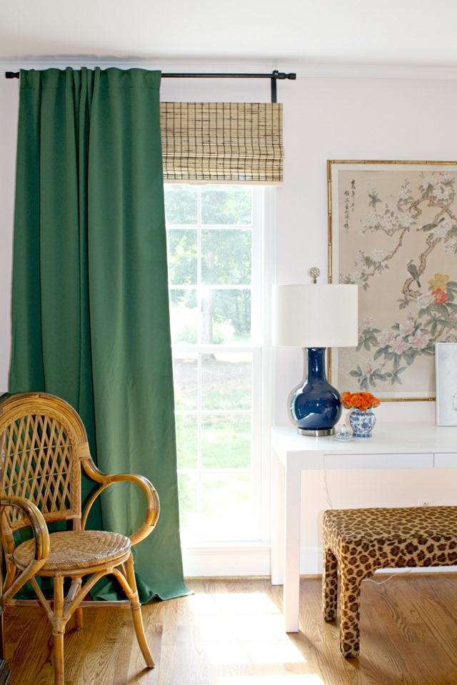 Window Treatments Archives Emily A Clark