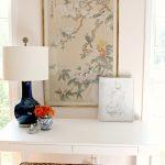 Long-Term Love: My White Parsons Desk