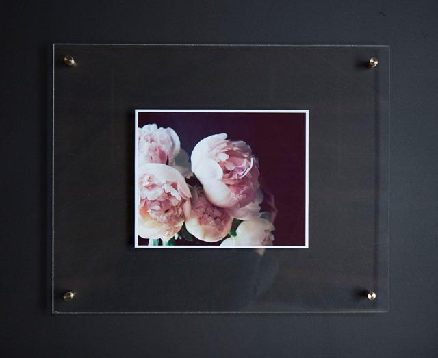 acrylic frame kit