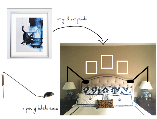 give_take_bedroom wall