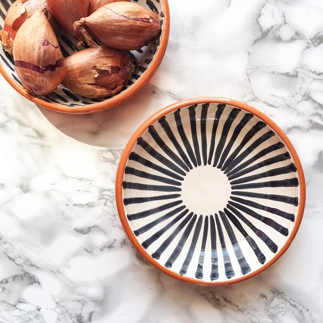 Hand painted bowls and gifts on Etsy