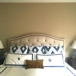 Give & Take: Amanda's Bedroom Wall