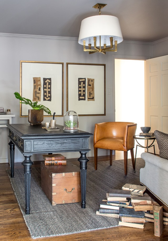 masculine_office_decorating