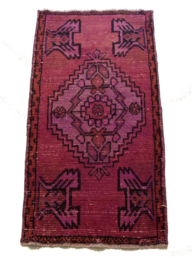 Turkish Rug shop on Etsy