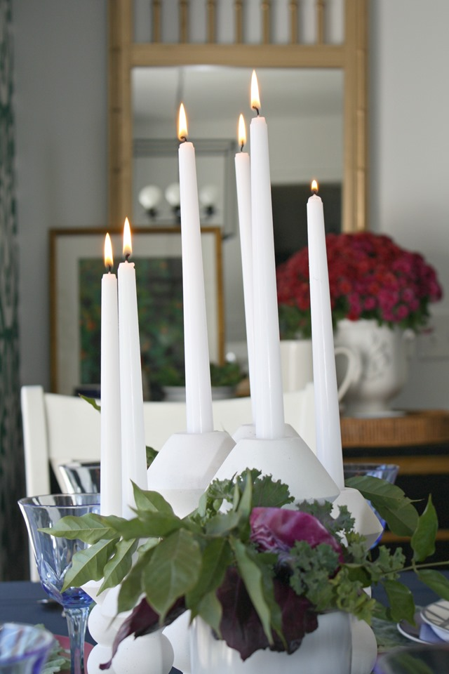Thanksgiving-centerpiece-candlesticks