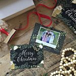 Our Family Christmas Card {Minted}