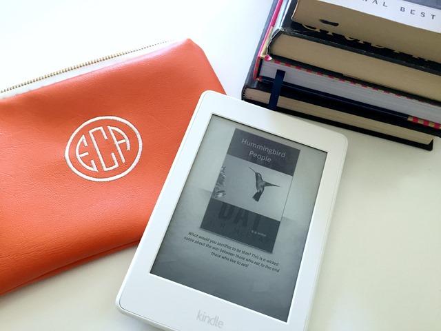 Books I've Read Lately (January 2017)