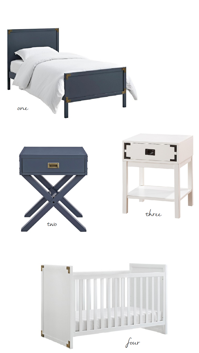 campaign-bed-nightstands