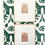 Chinoiserie-Inspired Art on Etsy