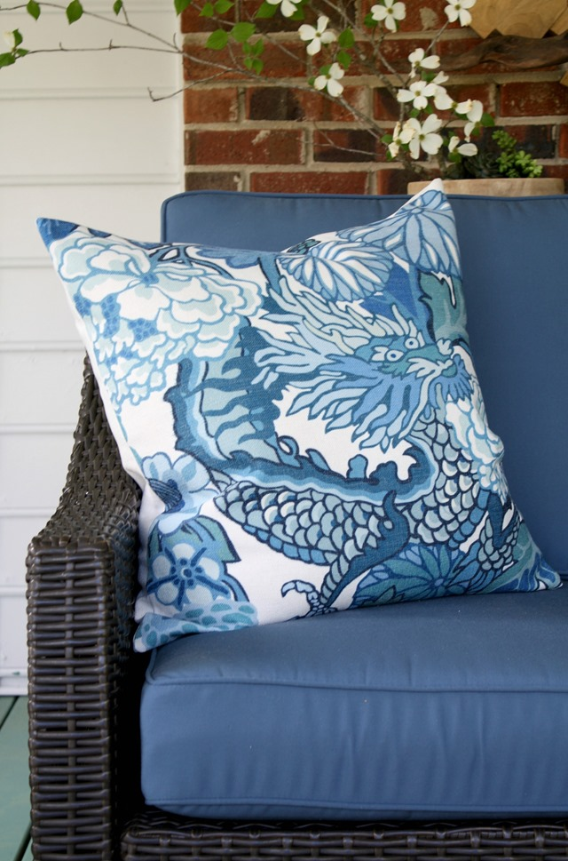 Deal Alert: Chiang Mai Dragon Pillows for $20!