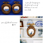 5 Vintage Finds to Grab Now (And Where To Use Them)