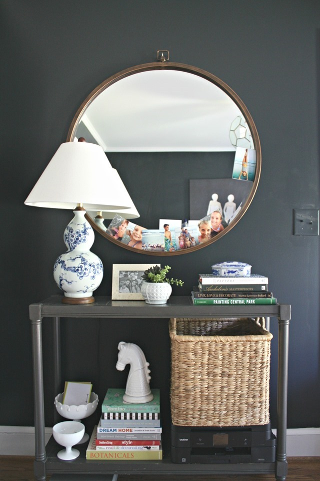 console-table-styling