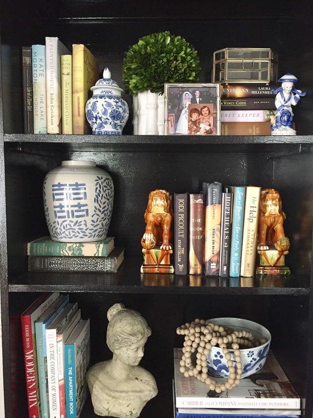 decorating-bookcases