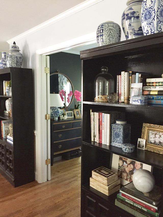 pair-bookcases