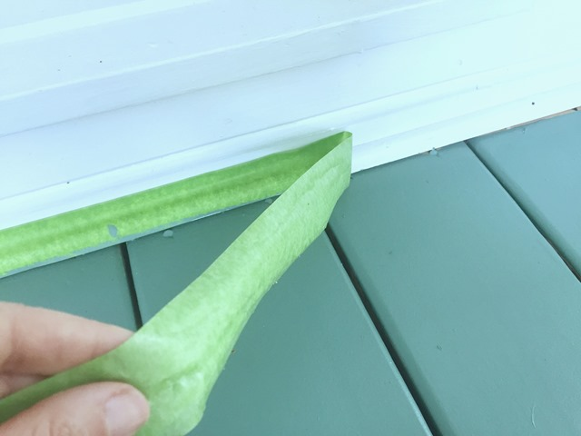 removing-frogtape