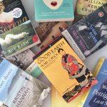 Summer Reading. . .