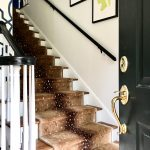 Our Antelope Stair Runner (Before & After)