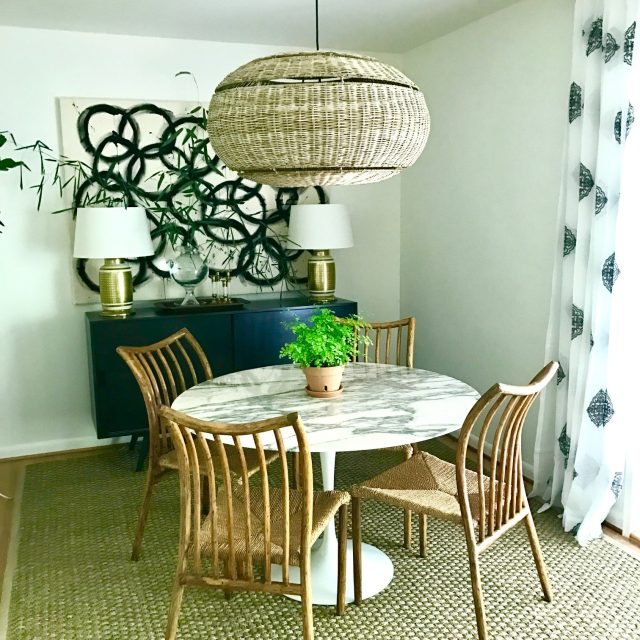 Dining Room Hgtv Lauren Liess