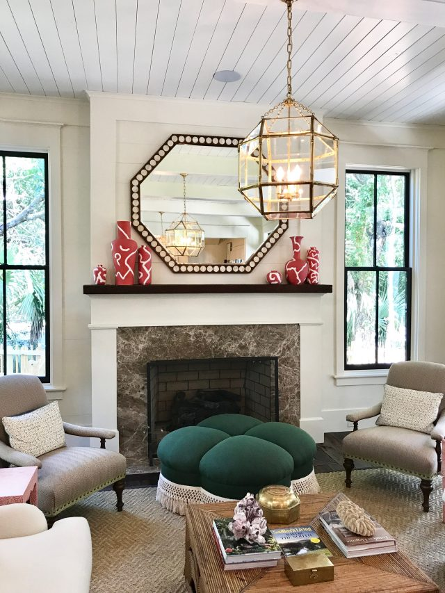Southern Living Idea House Living Room Part 64