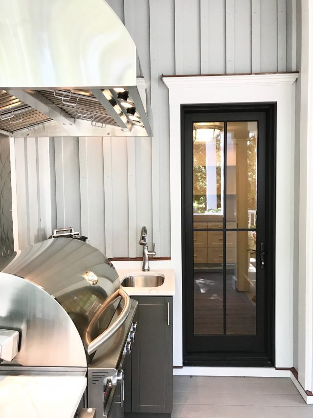 outdoor-kitchen-black-door