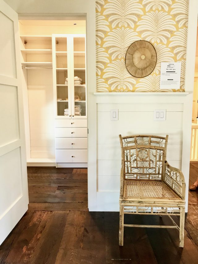 walk-in-closet-rattan-chair