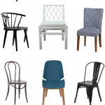 Holiday Prep: 25 Dining Chairs Under $150