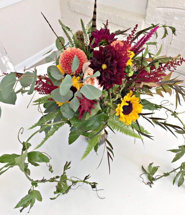 Fall-flowers-good-things
