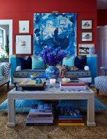 William Melure's Apartment Interior