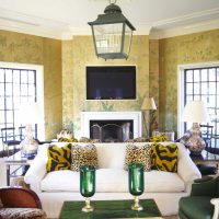 How to translate high end design into real life decorating