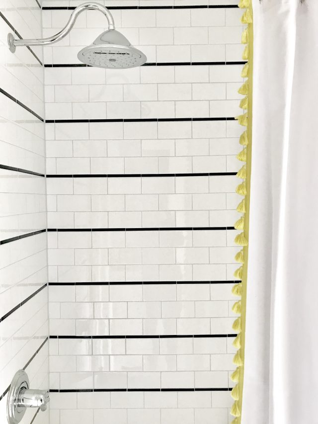 Subway Tile Chrome Emily A Clark
