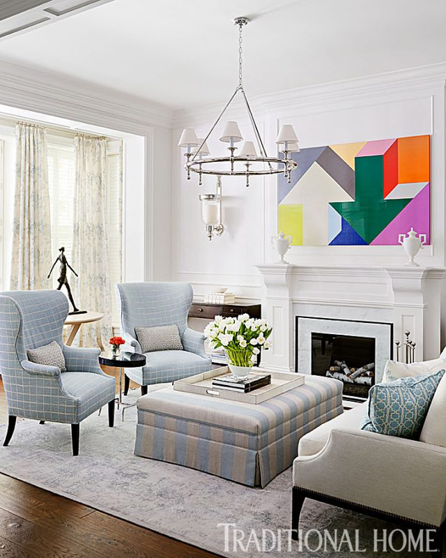 Rancic living room