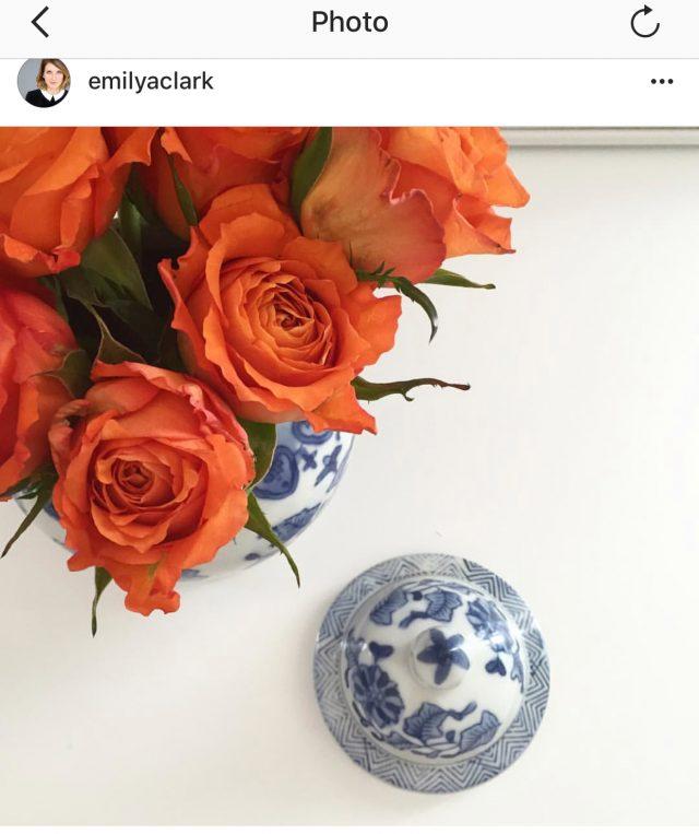 Instagram @emilyaclark