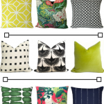 Found on Etsy: Pretty Pillow Pairings