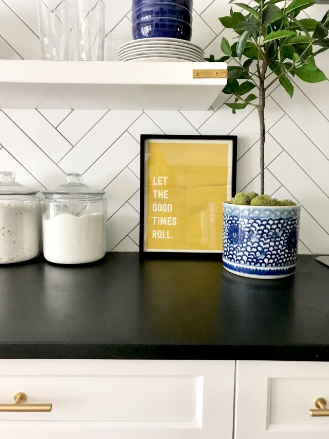 Good Things March 2018 (Minted Print)