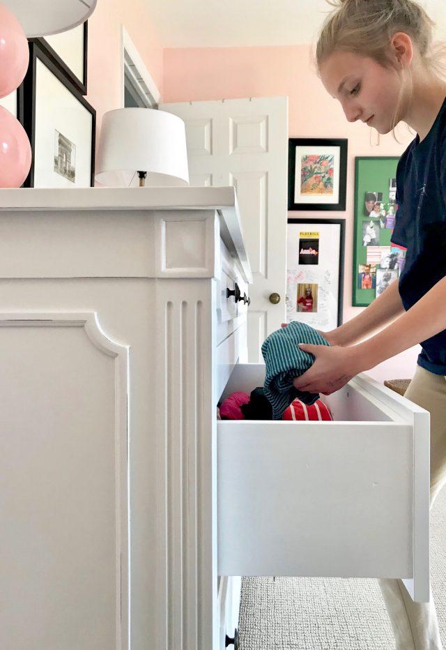 dresser-storage