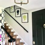 Flush Mount Lighting for Small Foyers