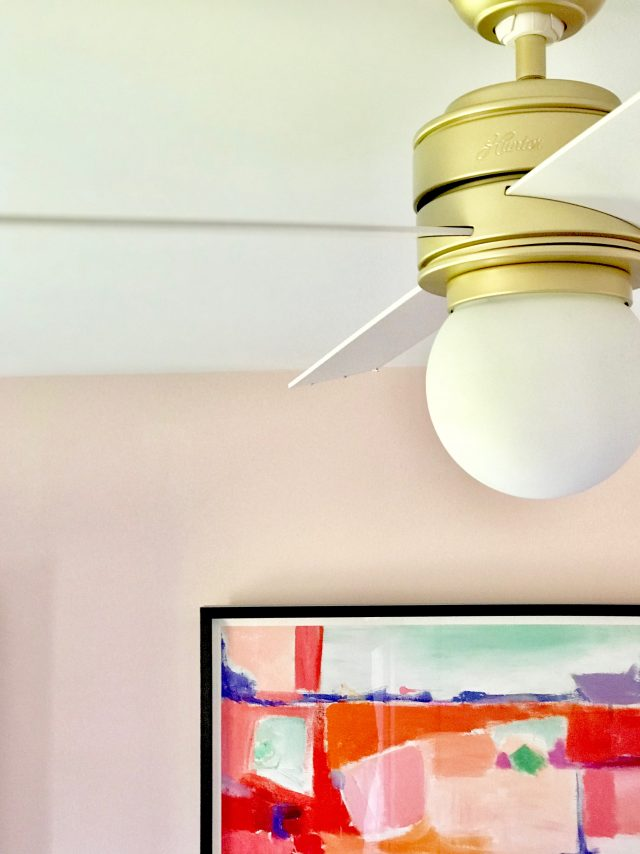 Kids Room Ceiling Fans