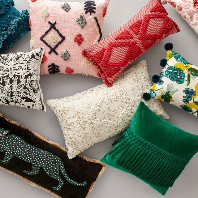 Target Opalhouse pillows